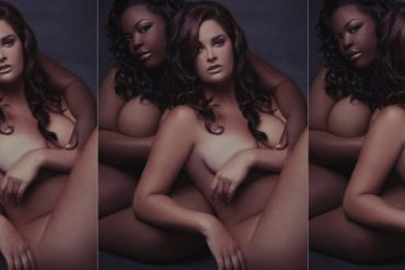 Body Confidence - ANTM, Whitney Thompson Defends Tyra Banks and Poses Nude