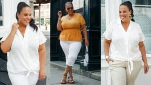 White Is What We Want to Wear This Summer!